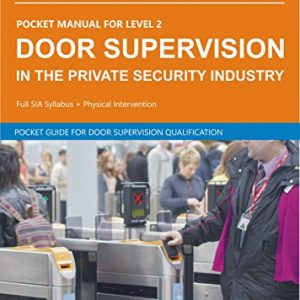 Door Supervision Pocket Manual